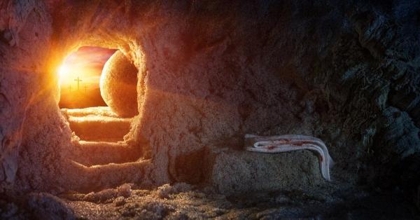 A înviat iubirea, legenda, Evanghelia, jertfa, invierea, Dumnezeu